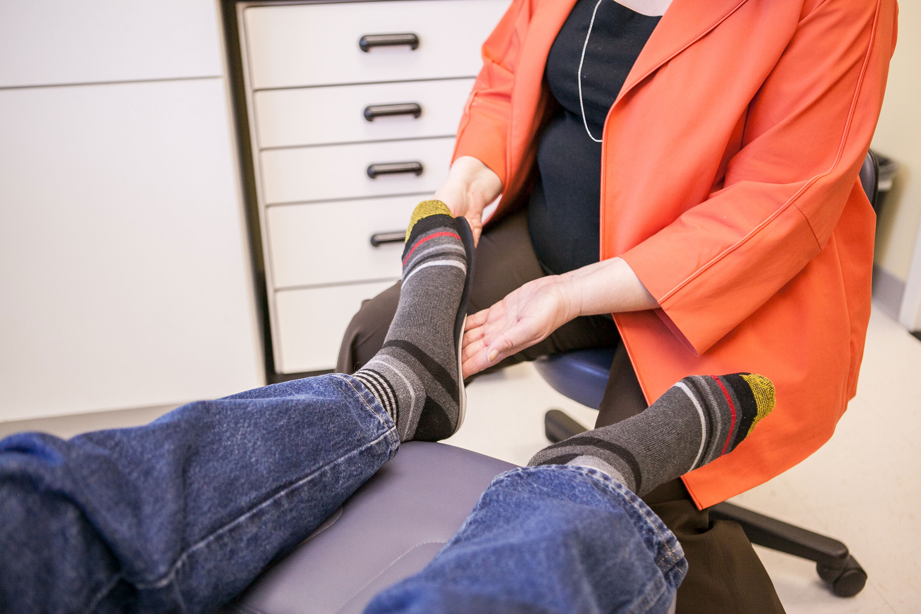 Orthotics for Men Women Children Loudoun County