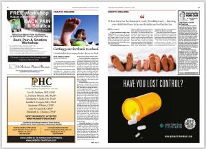 Dr Shuman Article - August 2016 - Loudoun Times Mirror