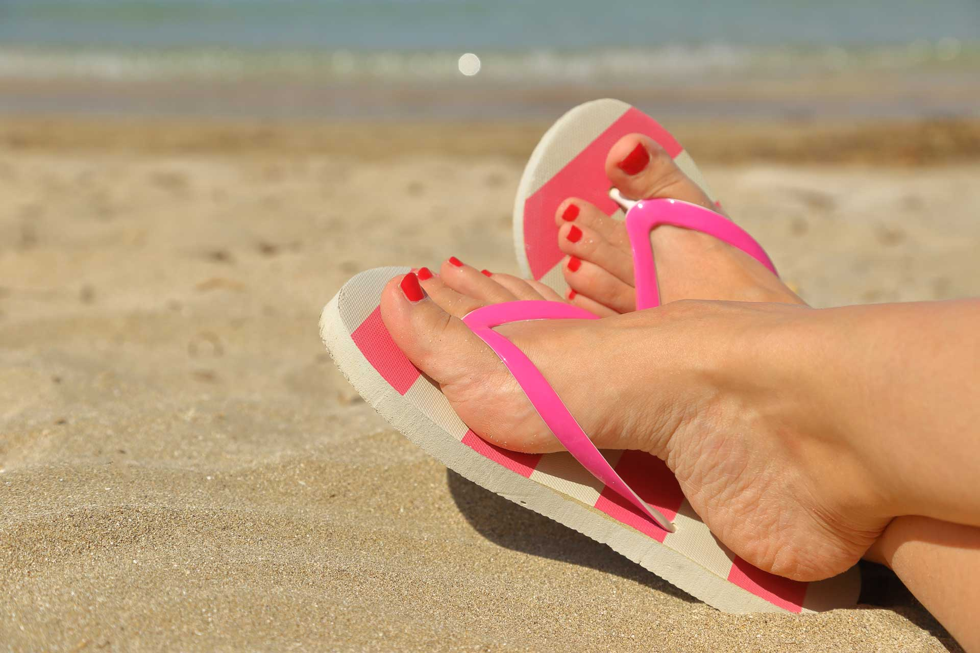 foot doctor sandal tips Shuman Podiatry