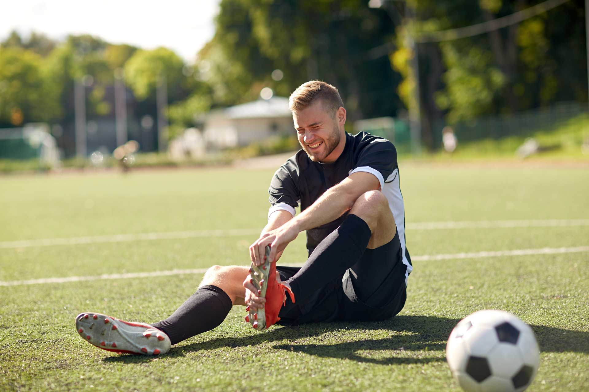 turf toe injury care Loudoun Foot Care Shuman Podiatry & Sports Medicine