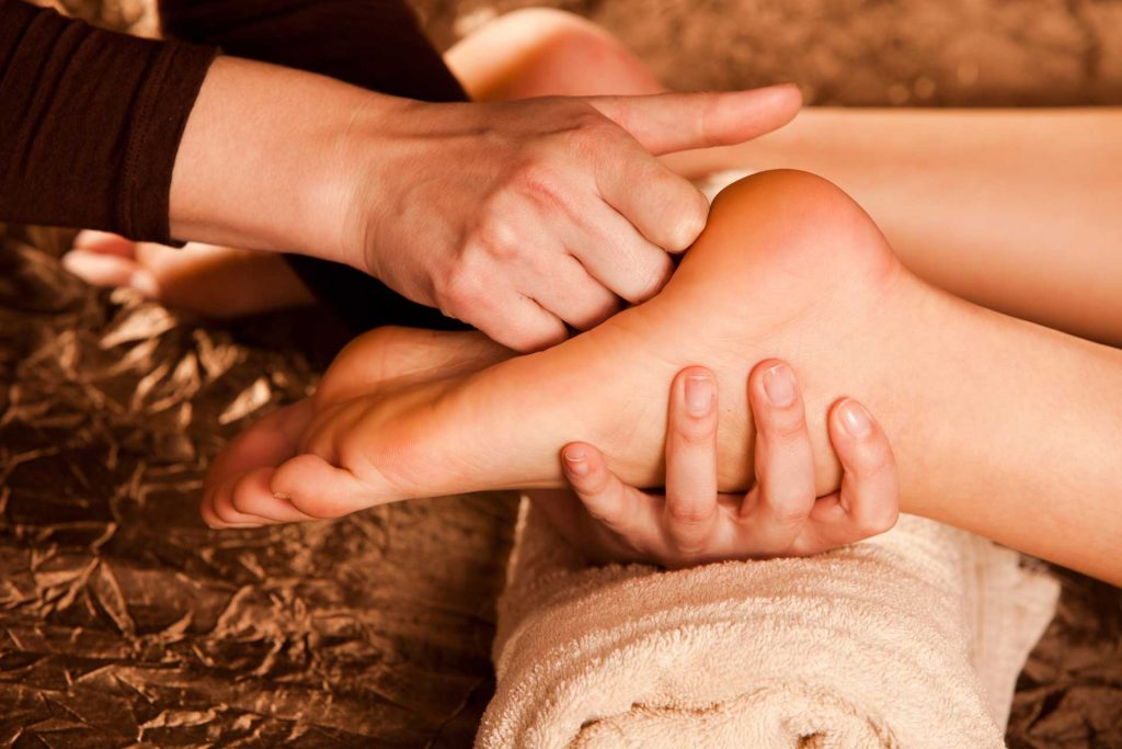 Self Care with Foot Massages Tips from Shuman Podiatry and Sports Medicine